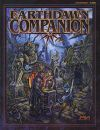 Earthdawn Companion (First Edition)