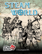 Steam World (Core Book)