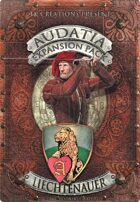 Audatia: Liechtenauer Expansion Pack