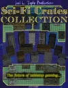 Sc-Fi Crates Collection 1
