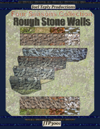 Four Seasons Collection: Rough Stone Walls
