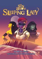 The Sun Below: Sleeping Lady