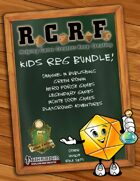 R.C.R.F. Kids RPG [BUNDLE]