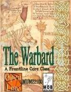OGL: The Warbard
