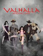Valhalla Adventure Game