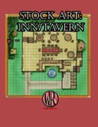 Inn Tavern Stock Art