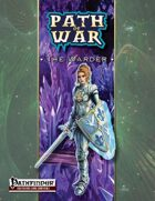 Path of War: The Warder