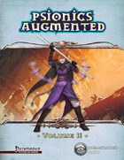Psionics Augmented Compilation 2