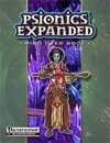 Psionics Expanded: Mind Over Body