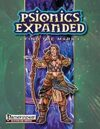 Psionics Expanded: Find the Mark