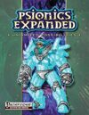 Psionics Expanded: Unlimited Possibilities