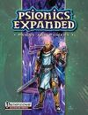 Psionics Expanded: Pawns and Powers
