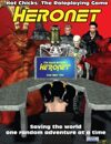 HERONET for Hot Chicks: The RPG