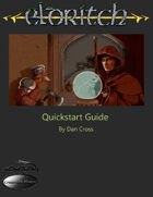 Quickstart and Caradoc's Medallion