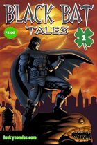 Black Bat Tales #1a