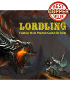 Lordling: Fantasy Role-Playing Game for Kids