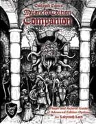 Advanced Edition Companion (Labyrinth Lord)