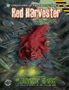 Red Harvester: Creatures of the Apocalypse 2