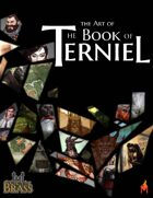 The Art of the Book of Terniel