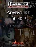 Pathfinder Adventures [BUNDLE]