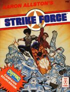 Strike Force 1988 Original Edition