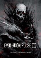 Evolution Pulse - English Edition