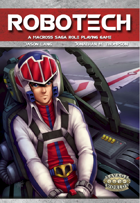 Robotech: A Macross Saga RPG (SWAdE) (IT)