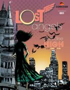 Lost Angels #1