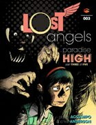 Lost Angels #3