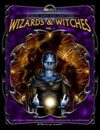 Cerberus Stock Art Collection: Wizards & Witches Vol.1