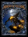 Cerberus Stock Art - Heroes & Villians Vol. 1