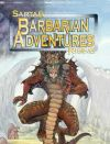 HeroQuest: Sartar Rising - Barbarian Adventures
