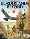 Gloranthan Classics Volume IV - Borderlands & Beyond