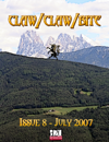 Claw / Claw / Bite ! Issue 8