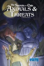 The Secrets of Cats: Animals & Threats