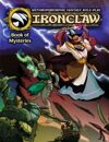 Ironclaw: Book of Mysteries