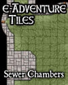 e-Adventure Tiles: Sewer Chambers