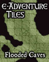 e-Adventure Tiles: Flooded Caves
