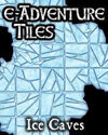 e-Adventure Tiles: Ice Caves