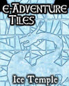 e-Adventure Tiles: Ice Temple