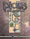 Ptolus Deluxe Map Pack