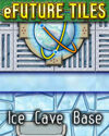 e-Future Tiles: Ice Cave Base