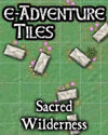 e-Adventure Tiles: Sacred Wilderness
