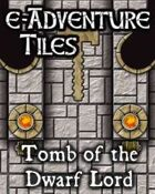e-Adventure Tiles: Tomb of the Dwarf Lord