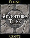 Classic Adventure Tiles: Crypts