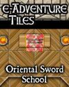 e-Adventure Tiles: Oriental Sword School