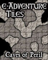 e-Adventure Tiles: Caves of Peril