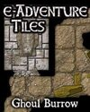 e-Adventure Tiles: Ghoul Burrow