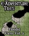 e-Adventure Tiles: Flooded Caves Vol. 2