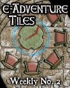 e-Adventure Tiles Weekly No.2